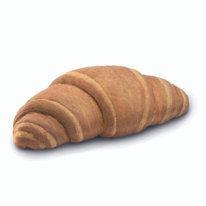Croissant Tisanoreica
